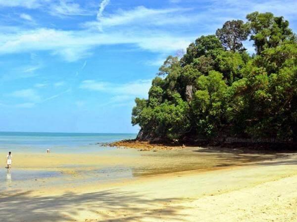 Pantai Tanjung Biru