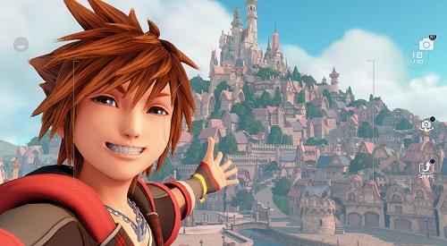 Kingdom Hearts III Full Game Playthrough