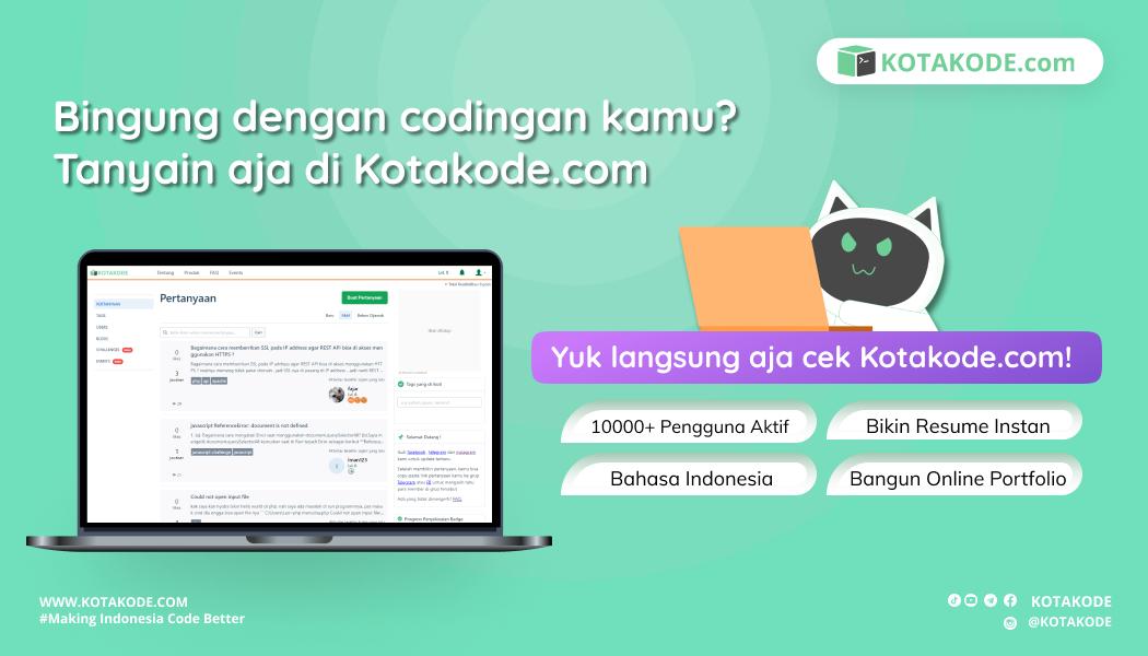Kotakode.com