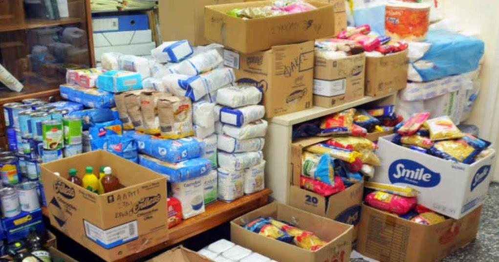 Άρτα: Από Τρίτη 23 Ιουνίου έως και την Πέμπτη 25 Ιουνίου η διανομή τροφίμων για τους ωφελούμενους του Επισιτιστικού Προγράμματος (ΤΕΒΑ)