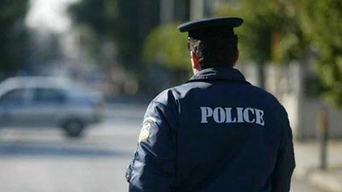 Χολαργός: Αστυνομικός έβγαλε όπλο και πυροβόλησε όχημα οδηγού με τον οποίο τσακώθηκε