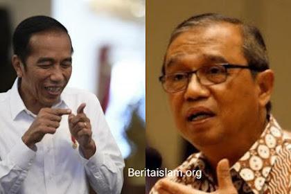 Busyro Kritik Jokowi soal RUU KPK: Presiden Ini Main-main, Dikira Publik Ini Bodoh