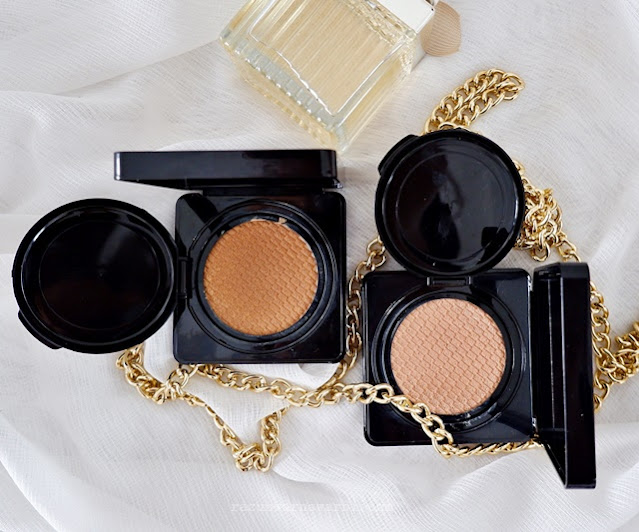 Shade Looke Holy Flawless BB Cushion