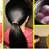 THE FASTEST AND NATURAL WAY-To Grow Long And Thicken Hair,Magical Hair Growth Treatment 100% Works