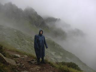 Tour del Mont Blanc Capelina