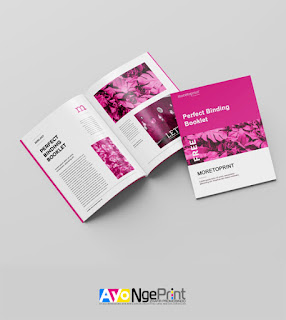 Cetak Booklet Murah di Ciracas, Jakarta Timur