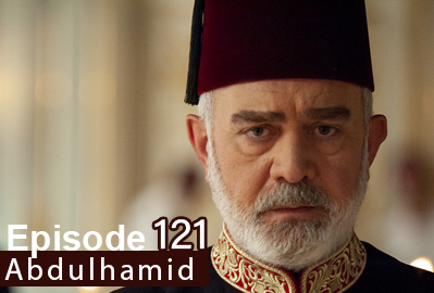 Abdulhamid Episode 121