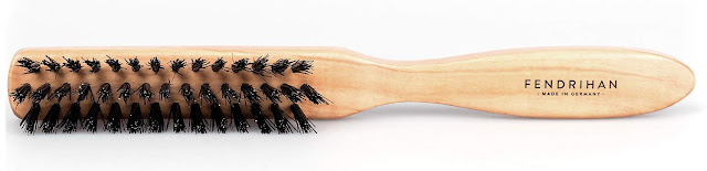 Fendrihan brush