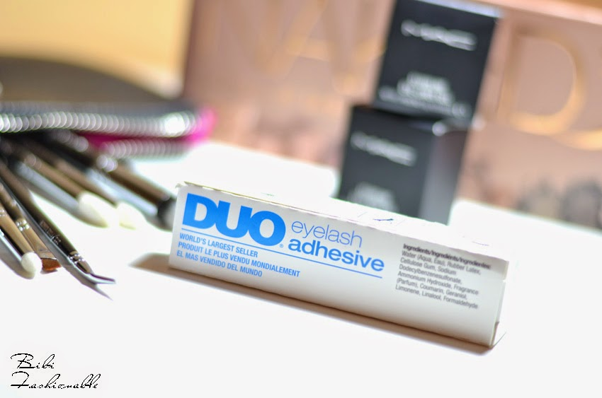 Womanday Frühjahr 2015 DUO Eyelash Adhesive