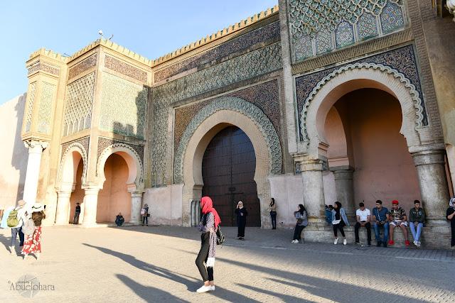 Fotografia-Meknes-Marruecos_Abuelohara