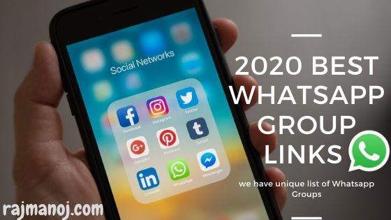 Whatsapp Group Links Mix , Whatsapp Group Links  2020 - Join Now