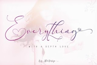 Everything Font
