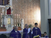 Biskup Slobodan Štambuk Postira slike otok Brač Online