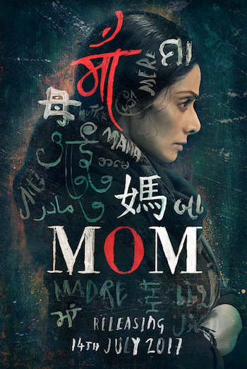Mom 2017 HDTV 480p Hindi 300MB