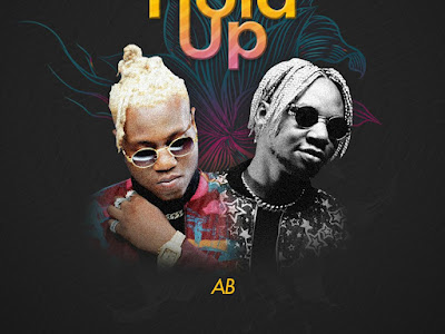VIDEO & MP3: AB (Apex and Bionic) - Hold Up