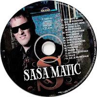 Sasa Matic - Diskografija Image4