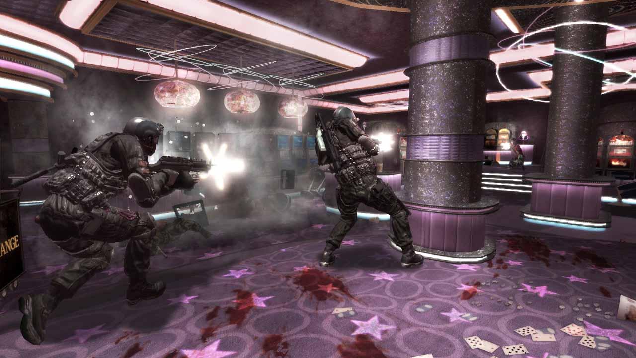 تحميل لعبة Tom Clancy's Rainbow Six Vegas 2 برابط مباشر + تورنت
