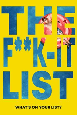 The F**k-It List (2020) Hindi Dual Audio 480p 720p Web-DL