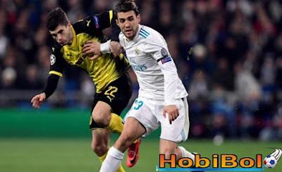 Mateo Kovacic Di Tawarkan  ke Chelsea Oleh Real Madrid - Hobybola303