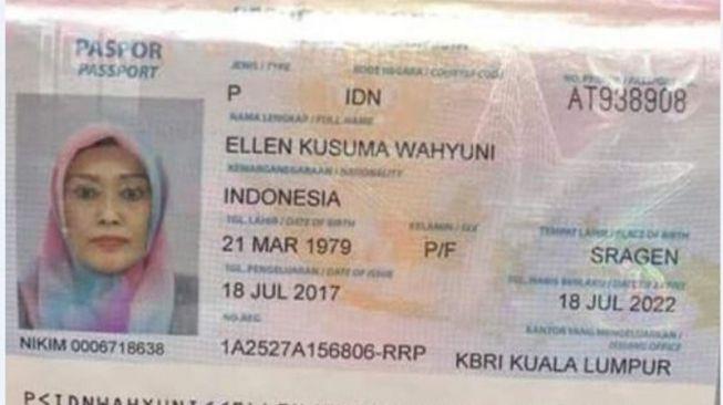 Miris! Jasad TKW Asal Indonesia Terlantar Selama 2 Bulan di Malaysia, Pemerintah Kemana?
