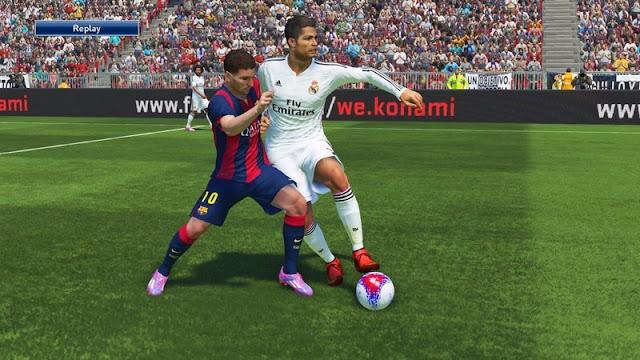 Pro Evolution Soccer 2015 Download For Free