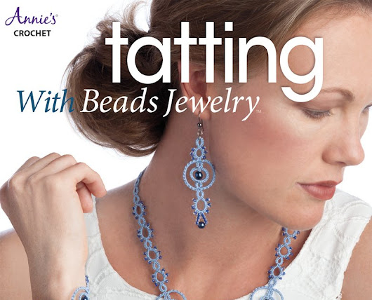 Book review and giveaway at The Beading Gem