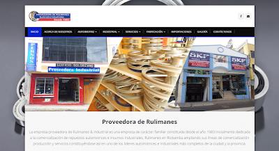 http://www.proveedorariobamba.com/