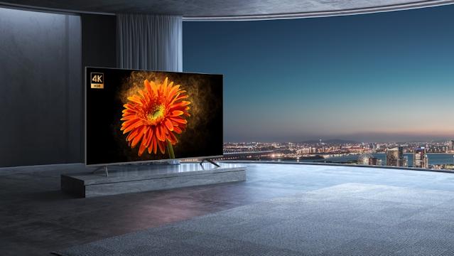 Xiaomi Mi TV LUX 82''