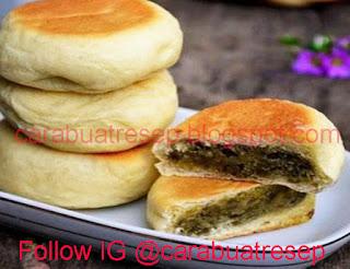 Foto Resep Roti Gepeng Bakpia Basah Aneka Isi Sederhana Spesial Asli Enak Lembut dan Empuk