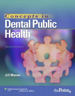 Concepts in Dental Public Health 2nd Edition