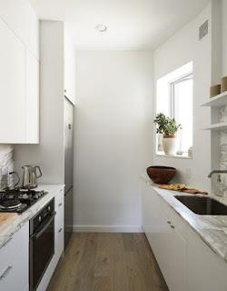 Dapur Minimalis Sederhana 3×3