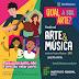 LANÇADO EDITAL DO FESTIVAL DE ARTE E MÚSICA DO IF BAIANO 2021