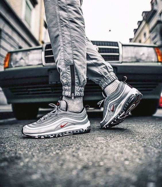 Model Nike Air Max 97 kedua