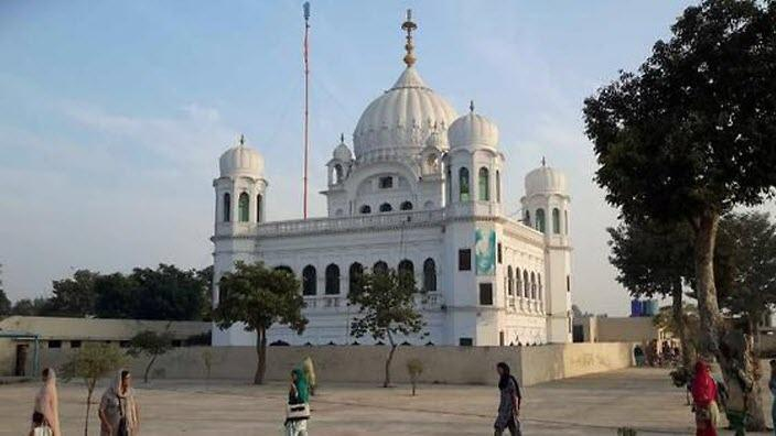 CM Indian Punjab's Hints At Delay In Kartarpur Border Corridor Work