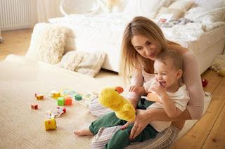 Pengaruh Pengasuhan Terhadap Sifat Anak