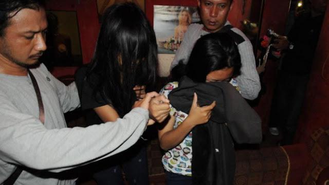 Mahasiswa di Palembang Jadi Mucikari, Tawarkan Wanita di Facebook