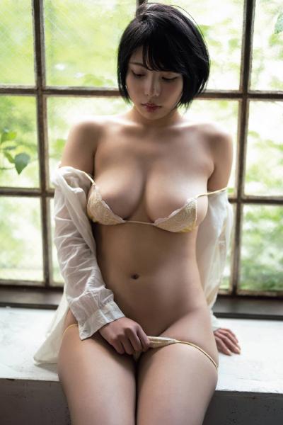 Kaoru Yasui 安位カヲル, FRIDAY 2021.01.22 (フライデー 2021年1月22日号)