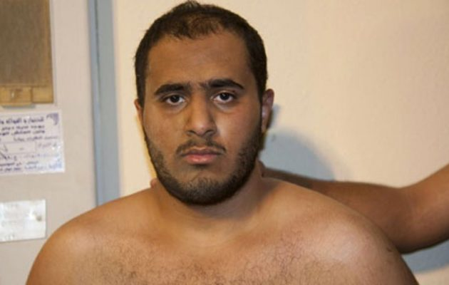1000 βουρδουλιές σε Σαουδάραβα που «το έκανε» με ηλεκτρική σκούπα