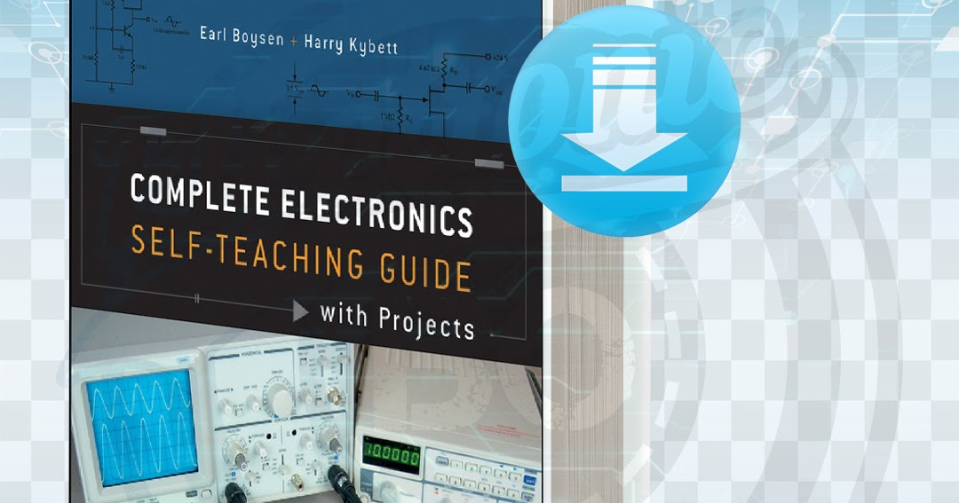 Complete Guide To Basic Electronics 3