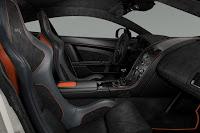 Aston Martin V12 Vantage AMR (2017) Interior 5
