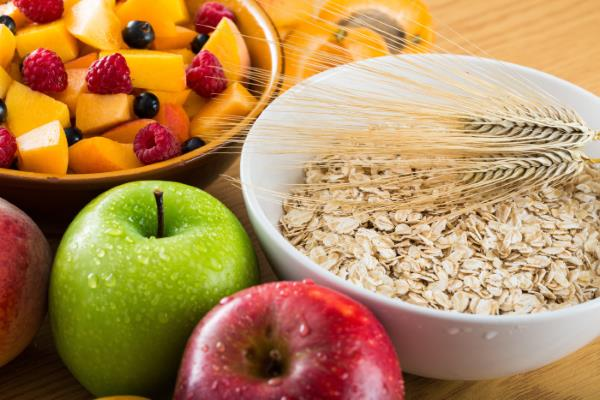 Comer fibra é bom para a saúde e ajuda perder peso