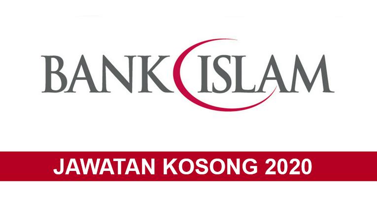 Jawatan Kosong Terkini di Bank Islam Malaysia Berhad