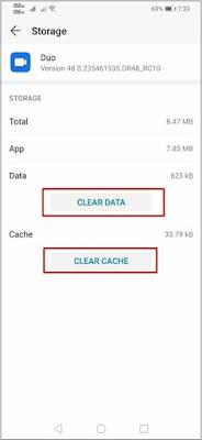 إزالة الملفات المتبقية بعد إلغاء تثبيت التطبيقات على أندرويد