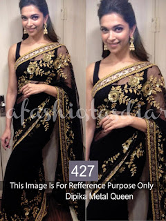 Bollywood Replica 9 – Latest Bollywood Replica Sarees Online
