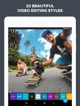 شرح وتحميل تطبيق Quik لتعديل على الفيديوهات للاندرويد والايفون 2020