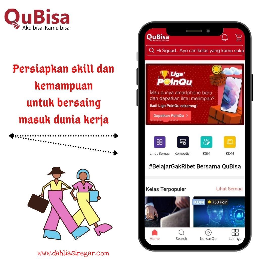Aplikasi Siap Kerja