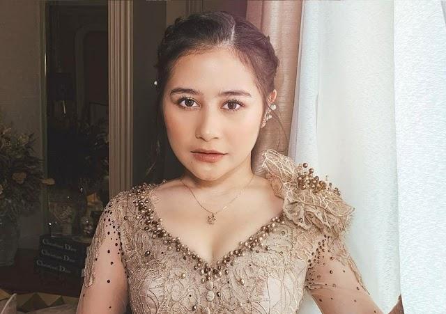 Cerita Lucu Prilly Latuconsina Beli Kondom Dikira Permen Karet