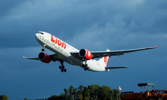 Lion Air Gorup Sediakan Layanan Rapid Test Covid-19 di Banda Aceh