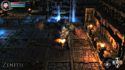Download Zenith game setup