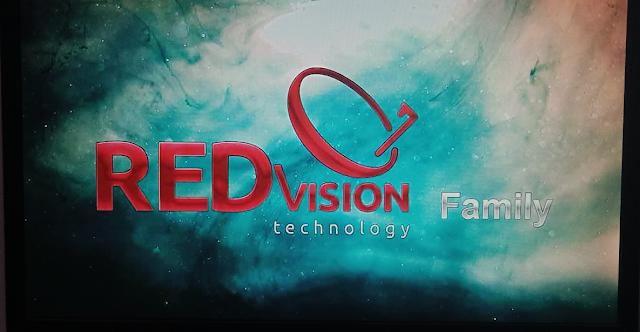 REDVISION FAMILY 1506TV 512 4M NEW SOFTWARE ECAST & G SHARE PLUS OPTION
